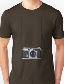 Nikon Sp Rangefinder T-Shirt