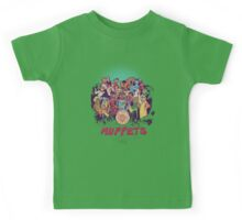The Lonely Hearts Club Kids Tee