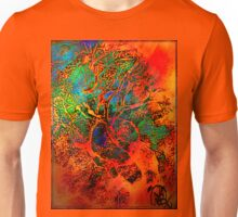 Tree of Life- Silk print Unisex T-Shirt
