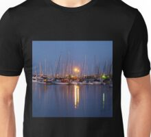 Manly Boat Harbour Unisex T-Shirt