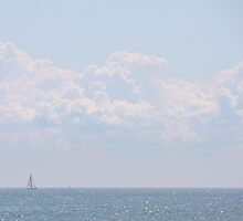 Sail Away by Keeawe