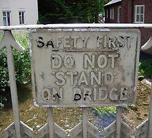 Safety Last by pix-elation