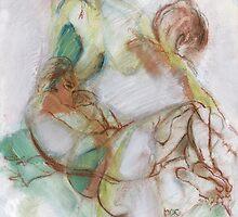 Trio  by Kerryn Madsen-Pietsch