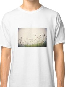 Wilder Than The Wind Classic T-Shirt