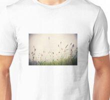 Wilder Than The Wind Unisex T-Shirt