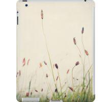 Wilder Than The Wind iPad Case/Skin
