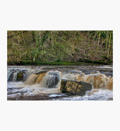 The Falls Photographic Print