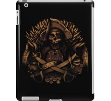 Never Say Die iPad Case/Skin
