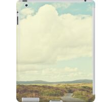 Really Deep Thoughts  iPad Case/Skin
