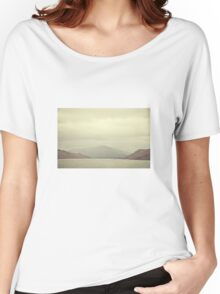 Violins Fill With Water Women's Relaxed Fit T-Shirt