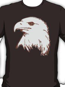 Patriotic Eagle T-Shirt