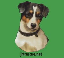 JRT Rufus Tee Shirt for kids clothes Baby Tee
