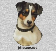 JRT Rufus Tee Shirt for kids clothes Kids Tee