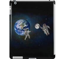 SpaceBall iPad Case/Skin