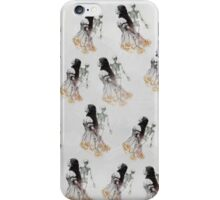 Katherine Pierce iPhone Case/Skin
