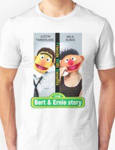 Friends With Benefits - Bert & Ernie Unisex T-Shirt