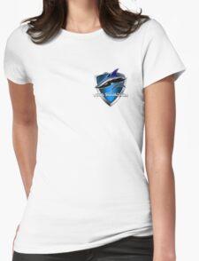 Vega Squadron Womens Fitted T-Shirt
