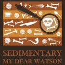 Sedimentary Watson! by sirwatson