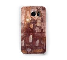 The Clockmaker Samsung Galaxy Case/Skin