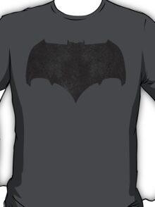 Batman vs Superman - Batman suit symbol T-Shirt