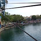 Sail the Rivers of America In Style by Rechenmacher