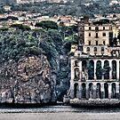 Old Sorrento by photorolandi