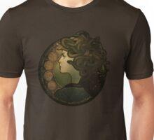 Medusa Nouveau Unisex T-Shirt
