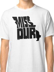 Missouri Classic T-Shirt