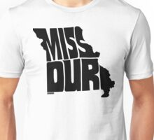 Missouri Unisex T-Shirt