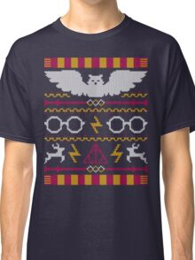 The Sweater That Lived Classic T-Shirt