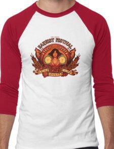 Come-Come-Commala Men's Baseball ¾ T-Shirt