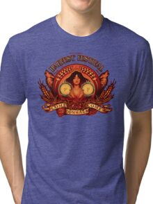 Come-Come-Commala Tri-blend T-Shirt