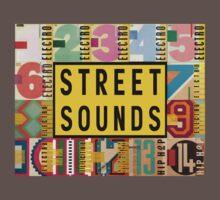 streetsounds electro by ideedido