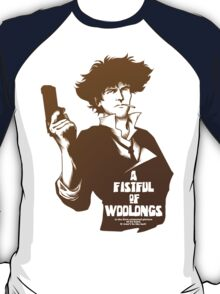 A Fistful of Woolongs T-Shirt