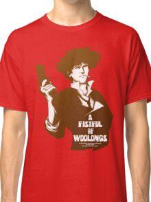 A Fistful of Woolongs Classic T-Shirt