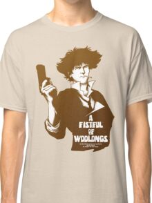 A Fistful of Woolongs Classic T-Shirt