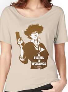 A Fistful of Woolongs Women's Relaxed Fit T-Shirt