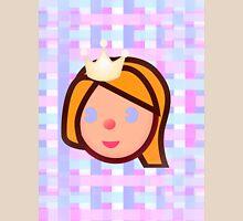 princess emoji Unisex T-Shirt