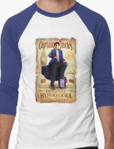 Original Hypervodka Men's Baseball ¾ T-Shirt