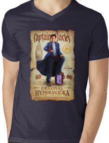 Original Hypervodka Mens V-Neck T-Shirt