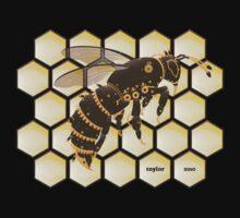 Buzz Buzz by Bret Taylor