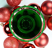 Christmas Balls by Crystal Zacharias