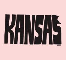 Kansas Kids Tee