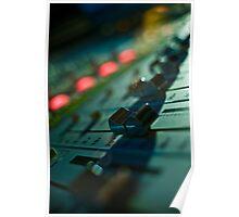 Mix Minus Poster