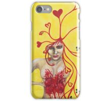 Aphrodite, you ____! iPhone Case/Skin
