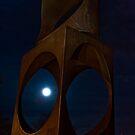 Demon Moon by David Preston