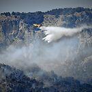 Fireplane. by Tigersoul