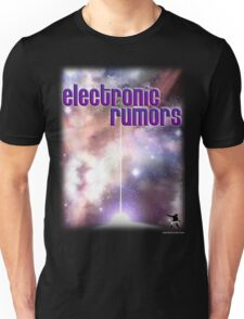 Electronic Rumors: V2.0 Unisex T-Shirt