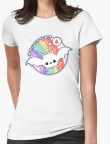 Cute Albino Bat T-Shirt