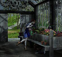 Ragdoll NeverGarden by Rivendell